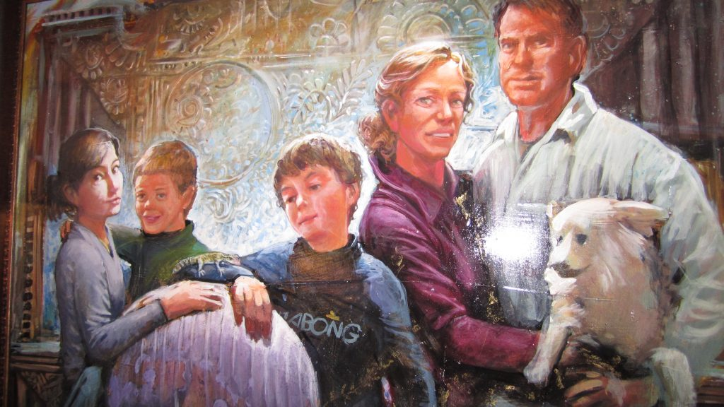 Lavoie Family