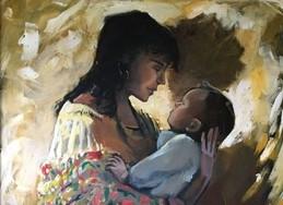 Mamma live art