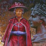 Elizabeth II is Queen of the United Kingdom and the other Commonwealth realms