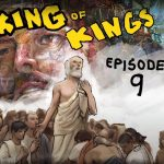 King of Kings episode 9 Jesus' Kingdom